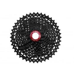 Cassette Sun Race MX3 11/42 10v Negro