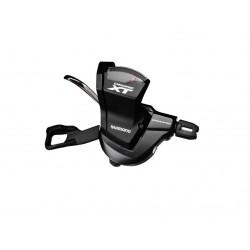 Mando Derecho Shimano XT M8000 11v c/abrazadera y display