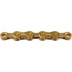 Cadena KMC X11EL 11v Gold