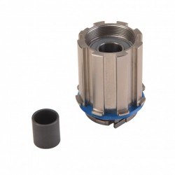 Campagnolo for Cassette Campagnolo 9/10/11s 12mm Freehub Body