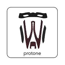 Kit de Almohadillado para Casco Kask Protone