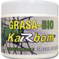 Grasa de Montaje Biodegradable Karbom 500Gr