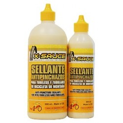 X-Sauce 500ml MTB Tubeless Tire Sealant Liquid