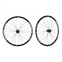 Nesta CXT 25 Disc 15/QR Wheelset