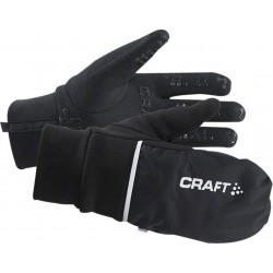 Guantes Craft Hybrid Weather Glove 2017
