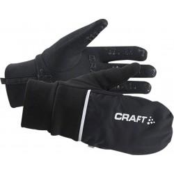 Guantes Craft Hybrid Weather Glove 2017
