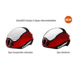 Casco Catlike Cloud 352 2017