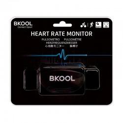 Sensor de Frecuencia Cardiaca Dual Bkool