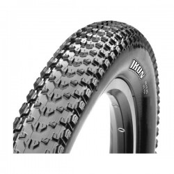 "Maxxis Ikon 29x2.20"" Tubuless Ready Kevlar Exo Protection Foldable 60TPI Dual Tire"