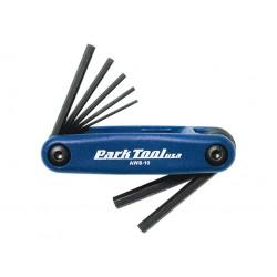 Multiherramientas Allen Park Tool AWS-10