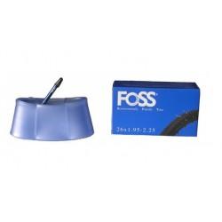 Cámara de elastómero FOSS