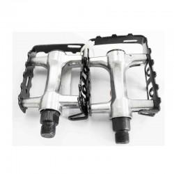 Pedales de Aluminio MTB Tradicional