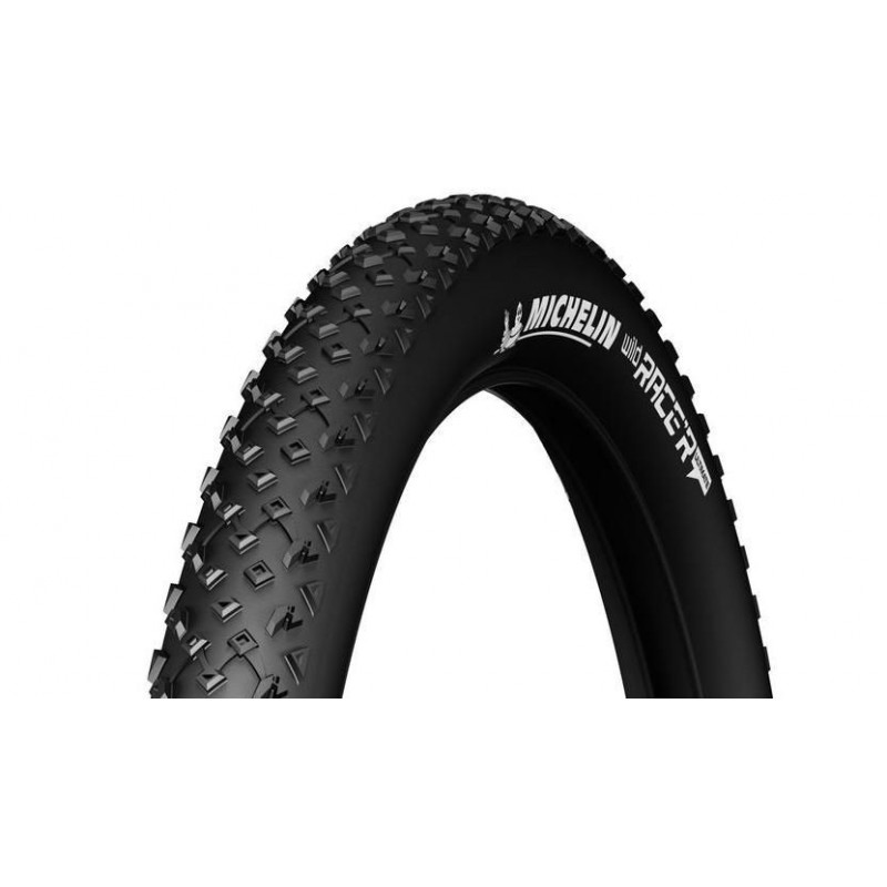 Cubierta Michelin Country Dry 2 26x2.00 Negro 2017