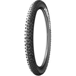 Cubierta Michelin Wild Rock'R 26x2.25 Tubeless Ready Plegable