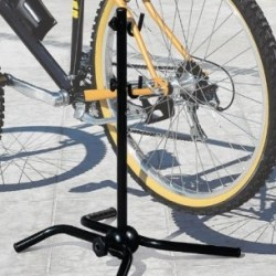 Soporte de Bicicleta a la Vaina Peruzzo Pitstop Plegable