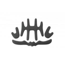 Kit de Almohadillado para casco Catlike Kompacto