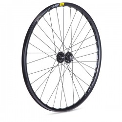 "Mavic 319 29"" with  XT Hub  C. Lock 15mm Front Wheel"