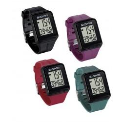 Reloj Deportivo y Pulsómetro Sigma ID.GO