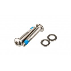 Sram Flat Mount Brake Caliper Adapter Screw Kit 27mm
