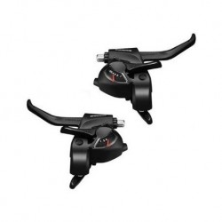 Mandos Shimano EF41 6x3v V-Brake