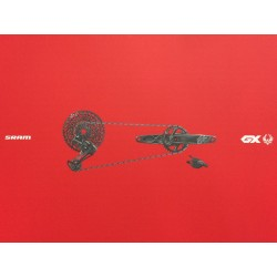 Sram GX Eagle 12s Groupset