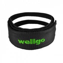 Juego de Correas de Nylon para Pedal Wellgo W-12