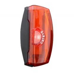 Cateye Rapid X3 150 Lumens Rear Light