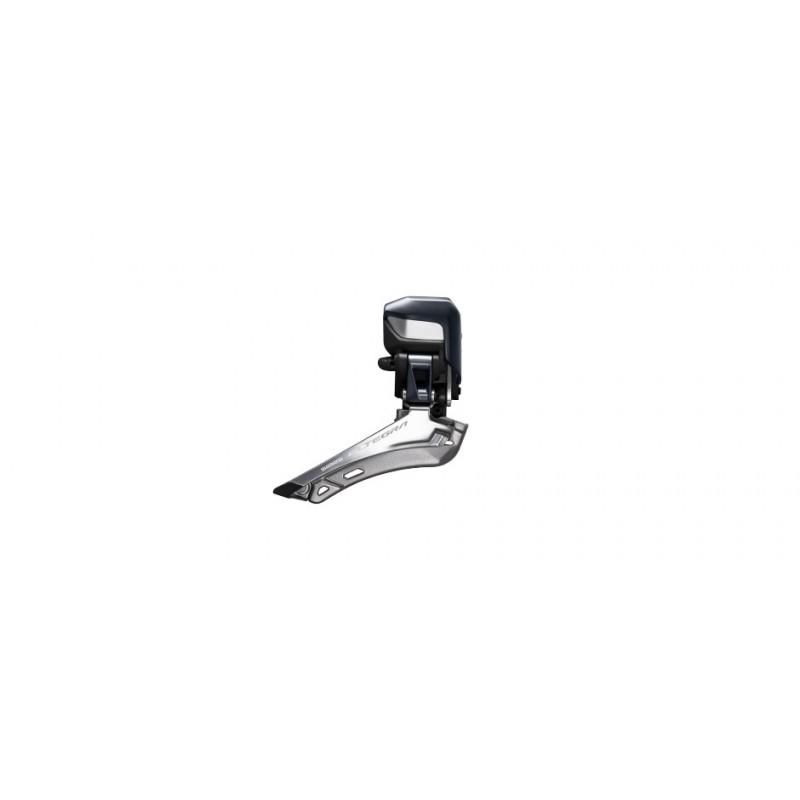 9751b67792d Shimano Ultegra DI2 R8050 Front Derailleur REF: FDR8050F - Cicloscorredor -  Tienda online - Comprar