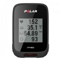 GPS Polar M460 con Sensor de Pulso OH1
