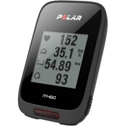 GPS Polar M460 with OH1 HR Sensor