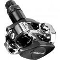 Pedales Shimano M505