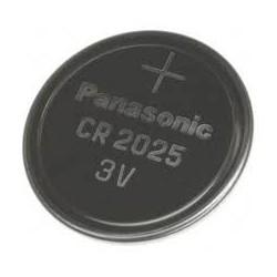 Pila Panasonic CR2025