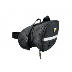 Topeak Aero Wedge Pack Micro Seatpost Bag