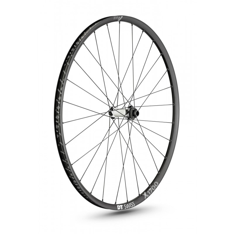 Ruedas DT Swiss Spline X 1700 22.5