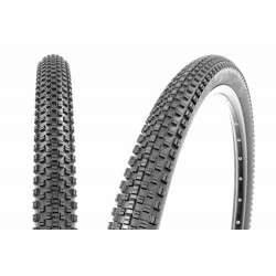 "Cubierta MSC Tires Roller 29x2.10"" Tubeless Ready 2C XC 60 TPI"