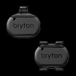 Sensores de Velocidad y Cadencia Bryton