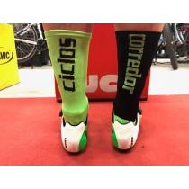 Ciclos Corredor Socks