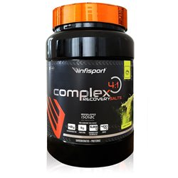 Infisport Recovery Complex Salts 4:1
