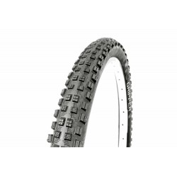 "Cubierta MSC Tires Gripper 27.5x2.40"" (60-584) Tubeless Ready 2C AM Race Pro Shield 60TPI"