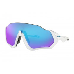 Gafas Oakley Flight Jacket Prizm Sapphire Iridium