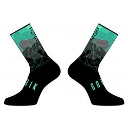 Corredor by Gobik Socks