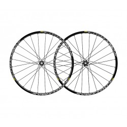 Mavic Crossmax Wheelset