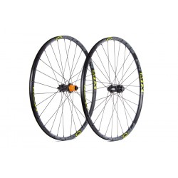 Progress MTX Nitro Wheelset