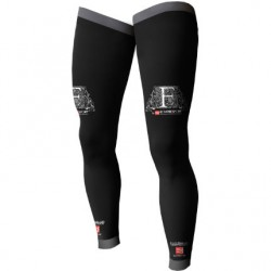 Perneras Compressport Full Leg Ciclos Corredor