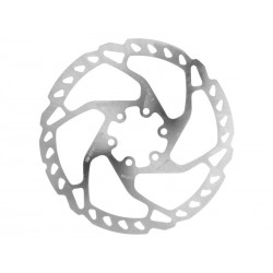 Disco de Freno Shimano RT66 6 Tornillos