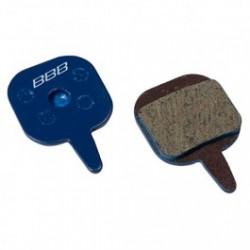 Pastillas de Freno BBB Tektro Dorado HD-E710 BBS-78
