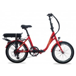 E-Bike Plegable Neomouv Plimoa