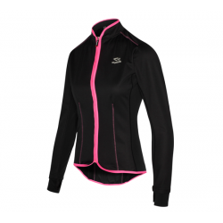 Chaqueta Spiuk Race Mujer
