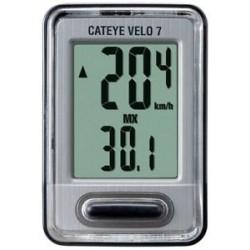 Cateye Velo 7 Bike Computer
