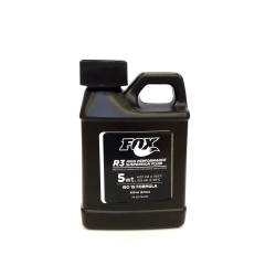 Aceite Fox Fluid R3 5WT ISO 15 250ml